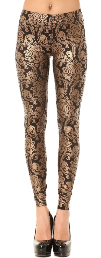 The Versailles Legging
