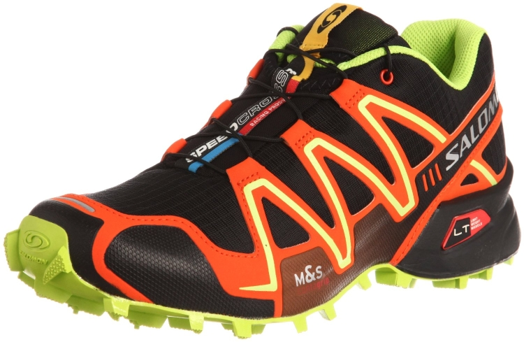 Trail Running Shoe