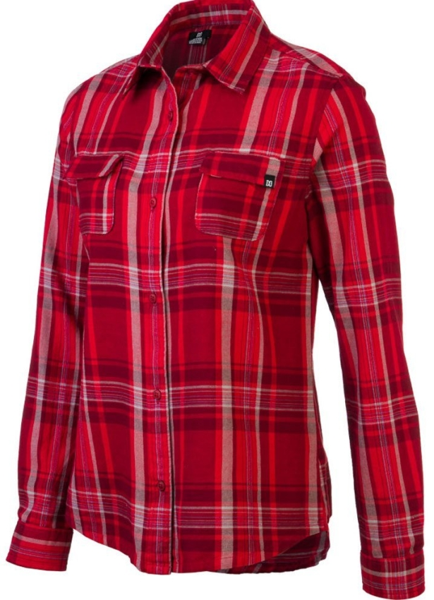 Women's Dakota Long-Sleeve Shirt