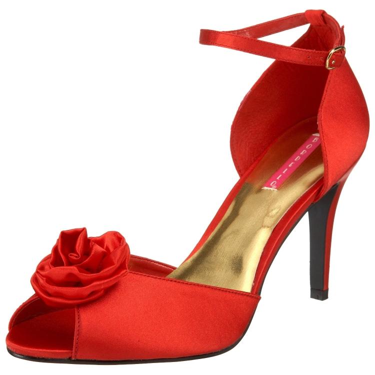 Rosa-02 Sandal