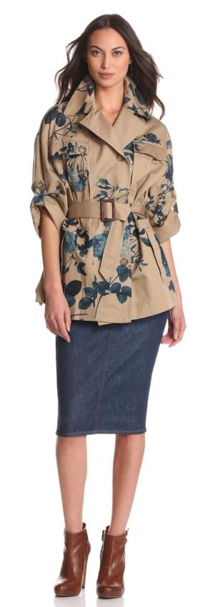 Vivienne Westwood Anglomania Safari Jacket