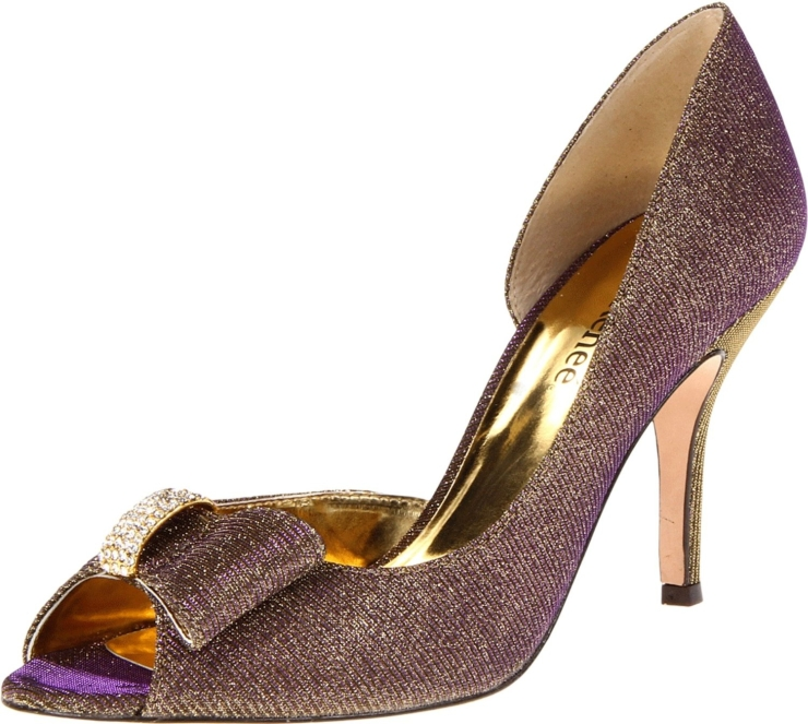 Womens Skylar Pump