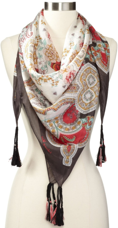 Fairchild Scarf