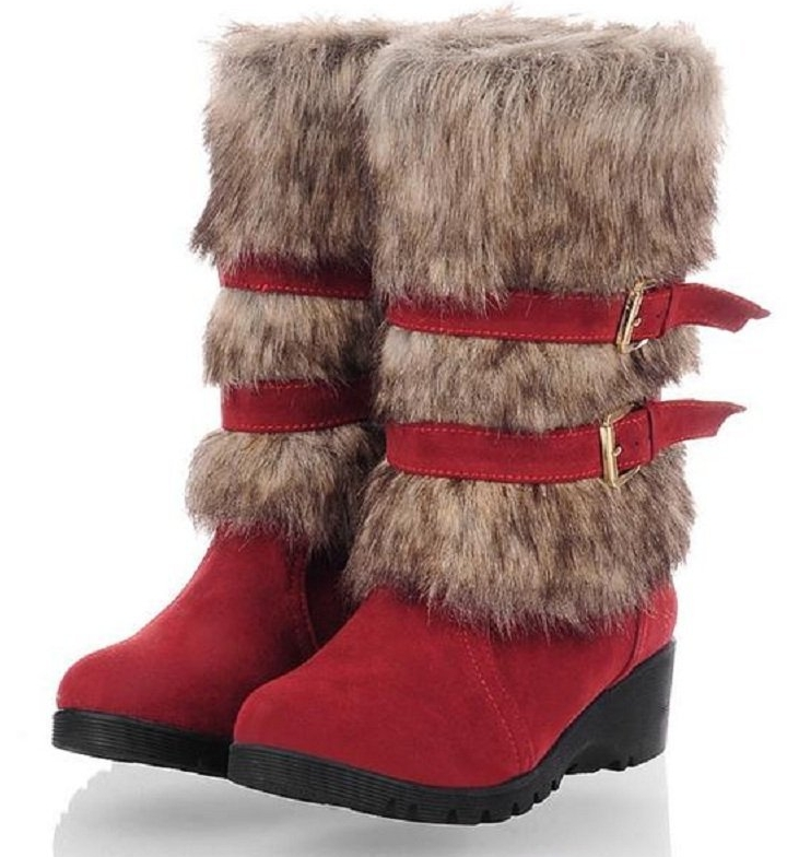 Top Snow Boots