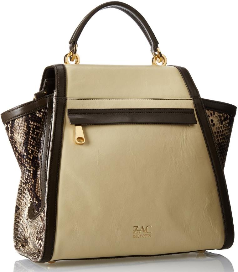 Zac Zac Posen Eartha ZP510 Top Handle Bag
