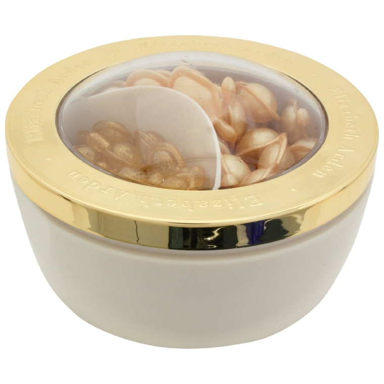 Ceramide Gold Capsules for Face and Eyes
