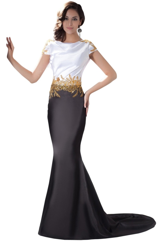 Evening Gowns Elegant
