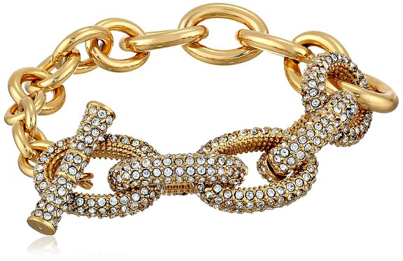 Night Lounge Link Bracelet