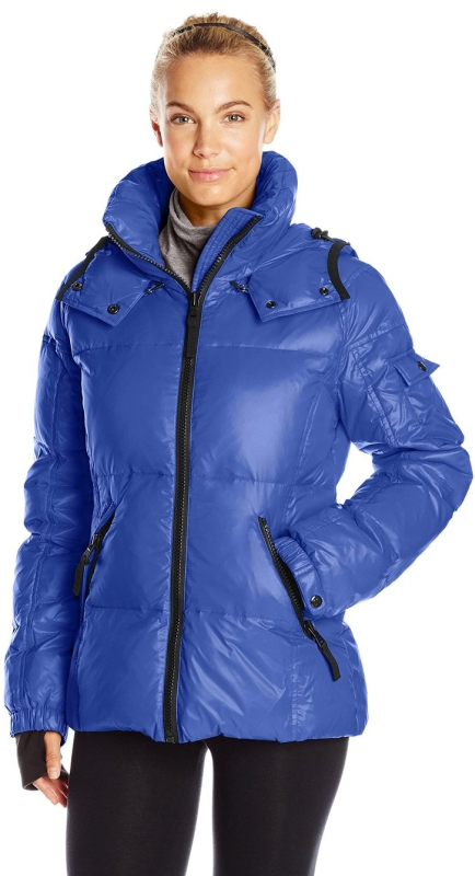 Women's Mogul Short Down Jacket