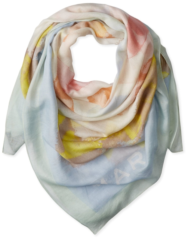 Marc Jacobs Women's Washed Ink Scarf