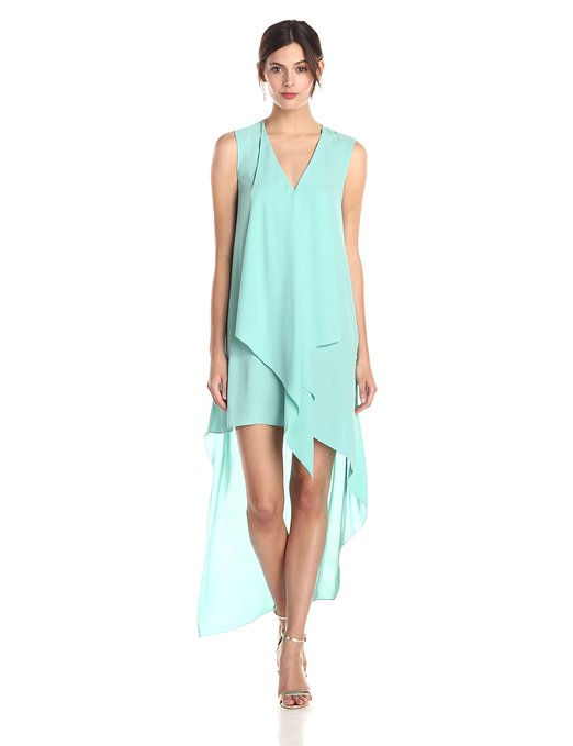 Women's Tara Cascade Ruffle Dress
