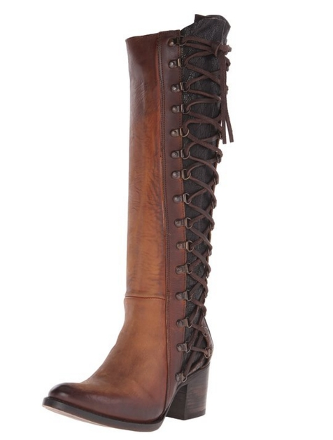 Freebird Women's Wyatt Harness Boot