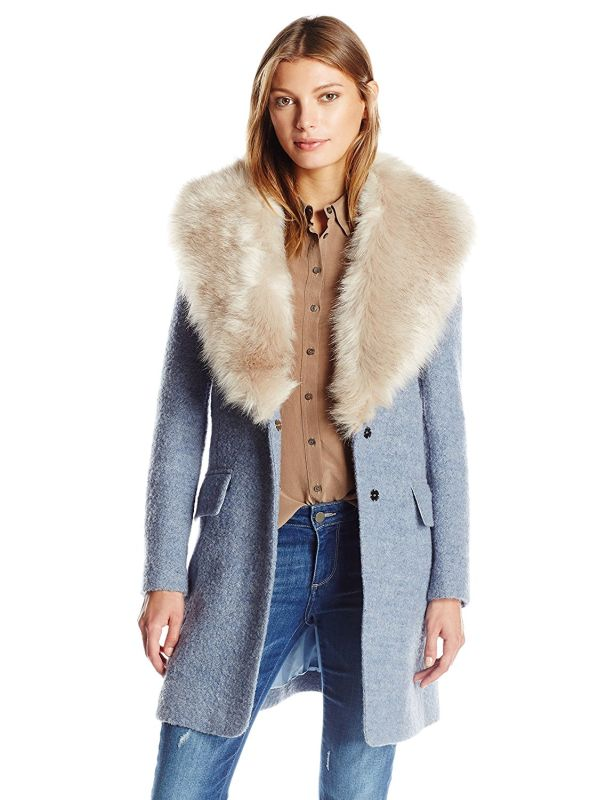 mischka-womens-holly-wool-boucle-with-faux-fox-fur-collar