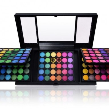 180 Color Eyeshadow Palette