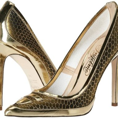 Alejandro Ingelmo Women's  Dress Pump