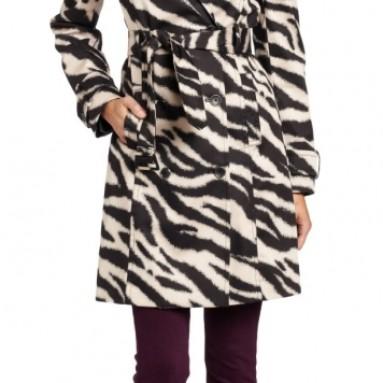 Women's Petite Trench Coat