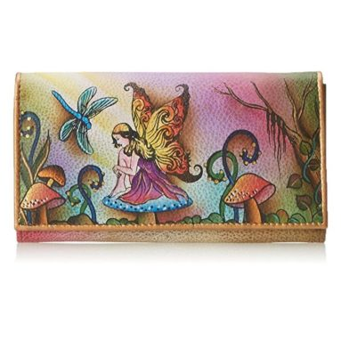 Anuschka Wallet