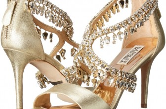 Badgley Mischka Women's Grammy Ii Dress Sandal