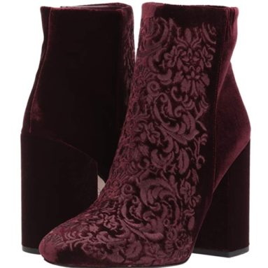 Jessica Simpson Women's Wovella Fashion Boot