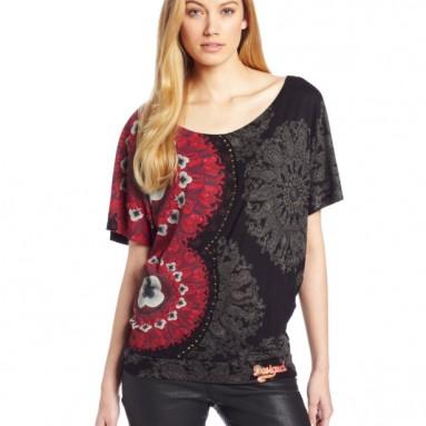 Desigual Women's Yanira T-Shirt