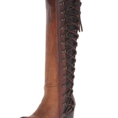 Freebird Women's Wyatt Harness Boot