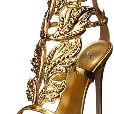 Giuseppe Zanotti Women's Dress Sandal