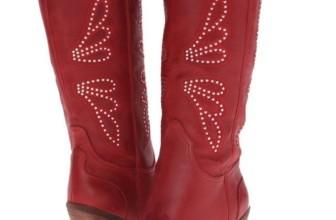 Jessica Simpson Women's Caralee Western Boot