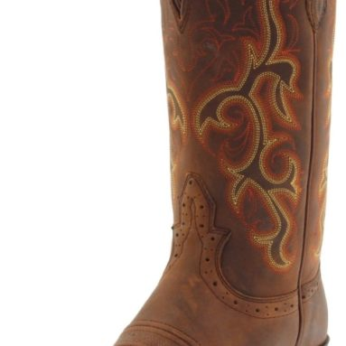 Justin Boots Women's 13″ Stampede Boot