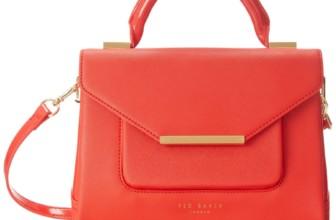 Rose Small Phoebe Shoulder Bag Raluca Fashion