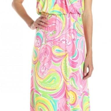 Marlisa Strapless Maxi Dress