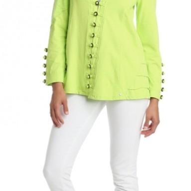 Neon Buddha Women's Dayton Jacket