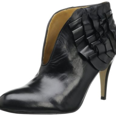 Nine West Women's Morolee Bootie