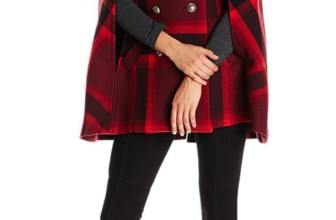 Parker Women's Lincoln Cape