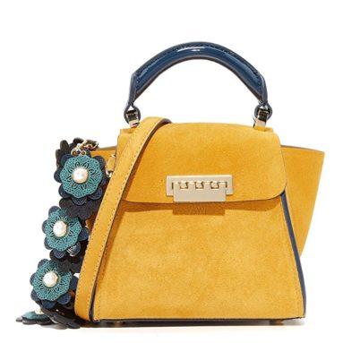 Posen Women's Eartha Iconic Mini Top Handle Bag