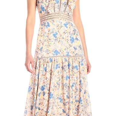 Women's Sl Gigi Midi Dress