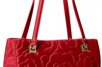Rose Small Phoebe Shoulder Bag