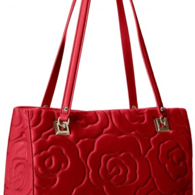 Rose Small Phoebe Shoulder Bag
