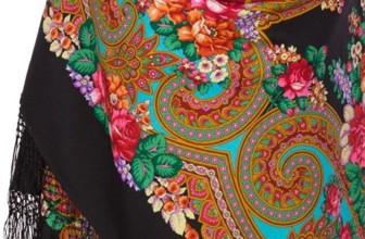 Women S Yelsub Scarf Raluca Fashion