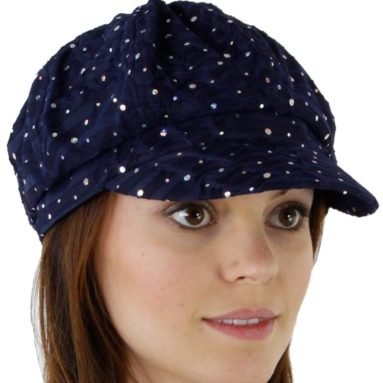 Style Relaxed Fit Hat Cap