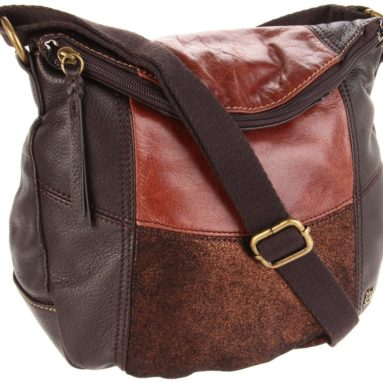 The SAK Women's Deena Cross Body