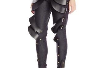 Viktor Luna Women's Armor Denim Pants