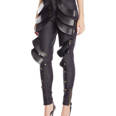 Viktor Luna Women's Armor Denim Pants