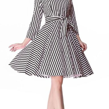 Vintage Retro Swing Rockabilly Dresses