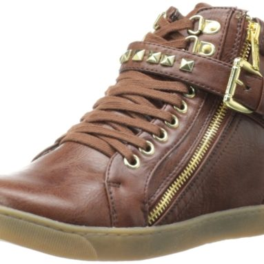 Wanted Shoes Women's Aberdeen Fashion Sneaker