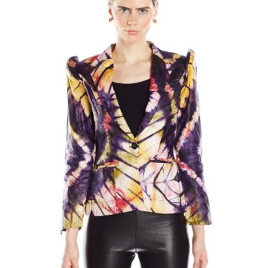 Women's All About The Shoulders Jacket