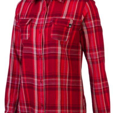 Women's Dakota Long-Sleeve Shirt
