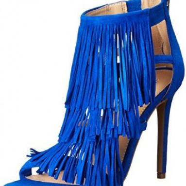 Women's Fringly Dress Sandal
