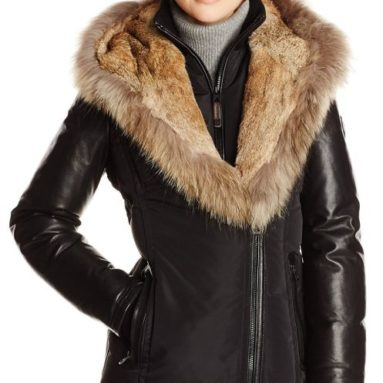 Women's Grace Down Coat
