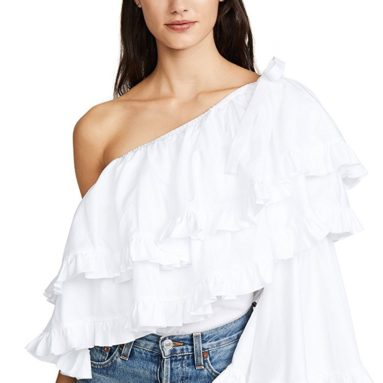 Women's Maria Blouse