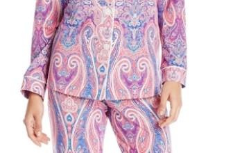 Women's Marrakesh Classic Pajama